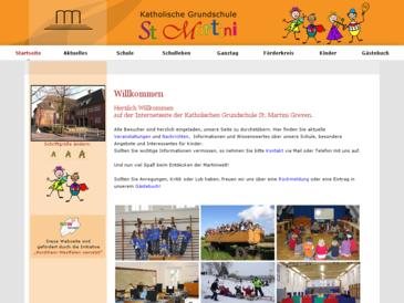 Martinischule Greven