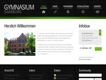 Gymnasium Saarburg