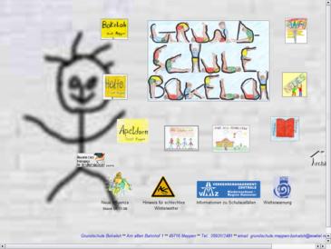 Grundschule Bokeloh