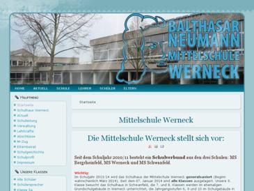 Hauptschule Werneck