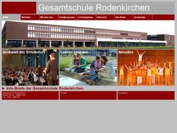Integrierte Gesamtschule Köln-Rodenkirchen