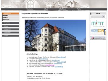 Rupprecht-Gymnasium München