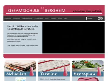 Gesamtschule Bergheim - Ge Bergheim