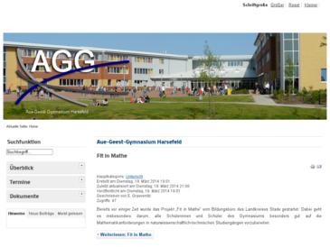 Gymnasium Harsefeld