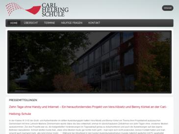 Carl-Helbing-Schule, Kaufmännische Schulen Emmendingen