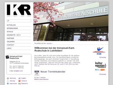Immanuel-Kant-Realschule