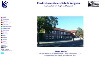 kvg-meppen