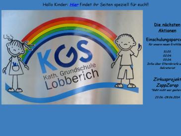 Städtische Katholische Grundschule Lobberich