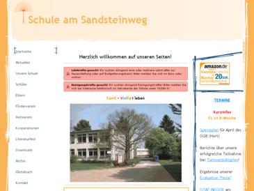 30. Grundschule am Sandsteinweg Berlin-Neukölln