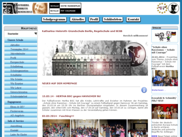 Katharina-Heinroth-Grundschule Berlin