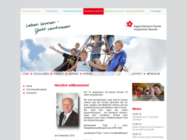 August-Hermann-Francke-Hauptschule