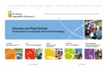 Vincenz-von-Paul-Schule Dortmund