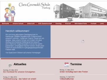 Clara-Grunwald-Schule