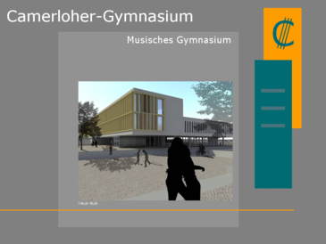 Camerloher-Gymnasium