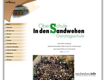 Oberschule In den Sandwehen Bremen