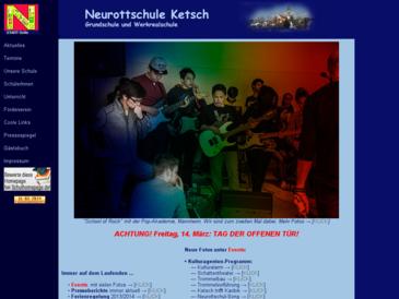 Neurottschule Ketsch