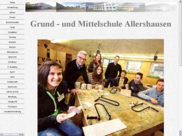 Volksschule Allershausen