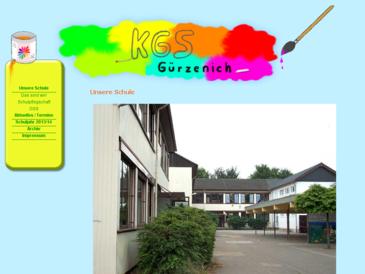 Städtische Katholische Grundschule Gürzenich