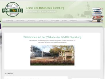 Volksschule Ebersberg
