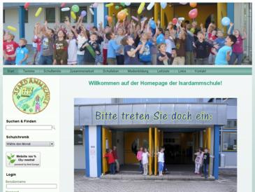 Grundschule am Isardamm