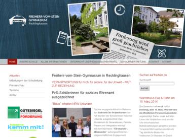 Freiherr-vom-Stein-Gy