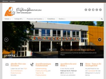 Ernst-Barlach-Realschule plus Höhr-Grenzhausen