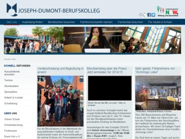 Joseph-DuMont-Berufskolleg