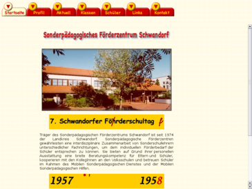 Sonderpädagogisches Förderzentrum Schwandorf