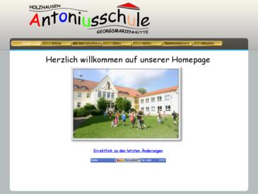 Antoniusschule Holzhausen