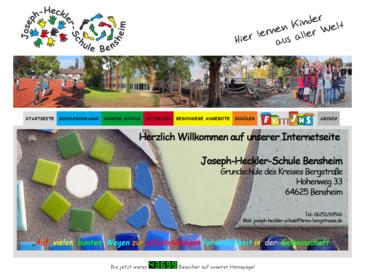 Joseph-Heckler-Schule Bensheim