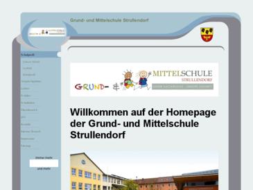 Grund- und Hauptschule Strullendorf