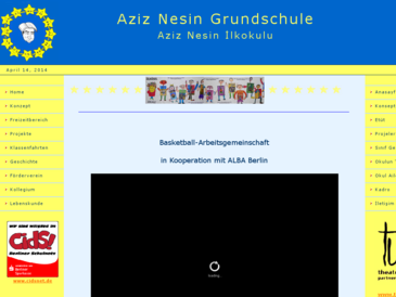 Aziz-Nesin Grundschule
