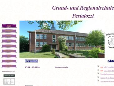Pestalozzischule Neumünster