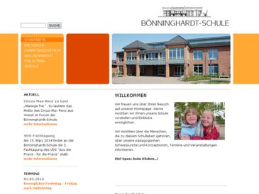 Boenninghardt-Schule Alpen