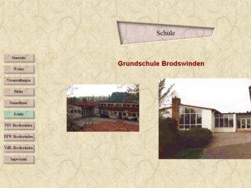 Grundschule Brodswinden