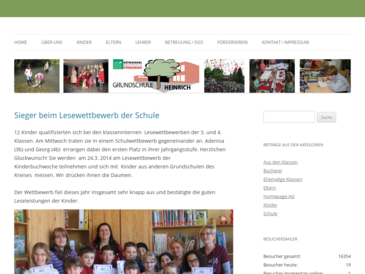 Grundschule Heinrich