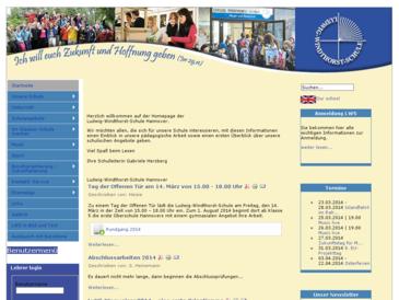 Ludwig-Windthorst-Schule