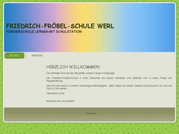 Friedrich-Fröbel-Schule