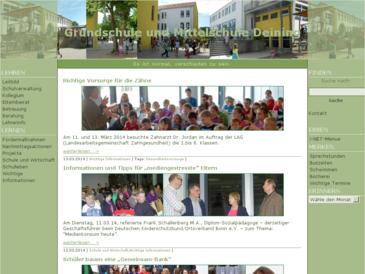 Volksschule Deining
