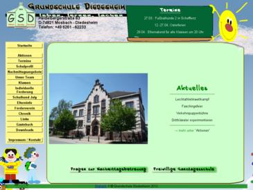 Grundschule Diedesheim