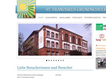 Offene Ganztagsschule KGS St.-Franziskus-Schule