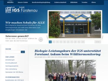 Integrierte Gesamtschule Fürstenau