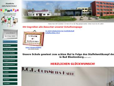Staatliche Grundschule Schwarza