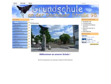 Grundschule an der Dachauer Str. 98