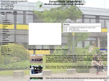Europaschule Langerwehe Gesamtschule