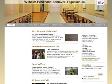 Wilhelm-Ferdinand-Schüßler-Tagesschule