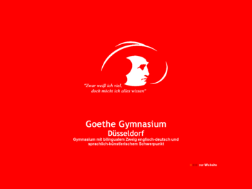 Goethe-Gymnasium Düsseldorf