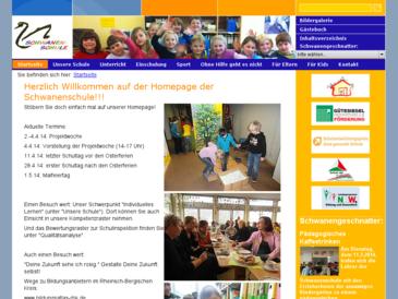 schwanenschule.de