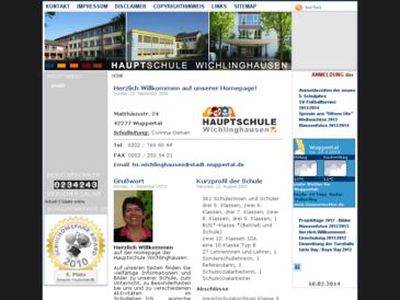 Hauptschule Wichlinghausen
