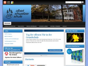 Grund- und Hauptschule Albert-Schweitzer-Schule Gifhorn